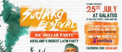 Sudaka Festival: Da' Dollar Party