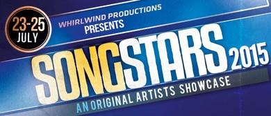 Songstars Original Artists Showcase