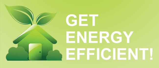 Get Energy Efficient