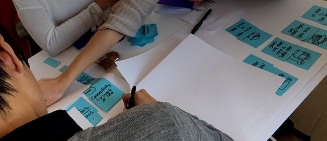 Digital Design Strategy Workshop with Matt Gould
