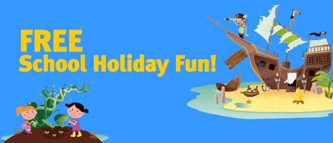 School Holiday Fun for Everyone