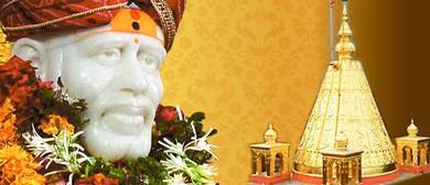 Shirdi Sai Baba's Shej Aarti
