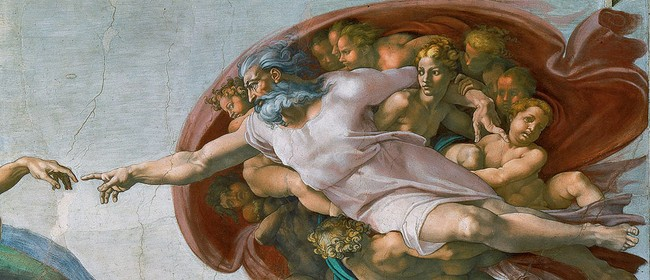 Behind the Scenes of Vatican Art and Architecture