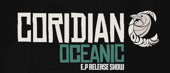 Coridian: Oceanic E.P Release Show