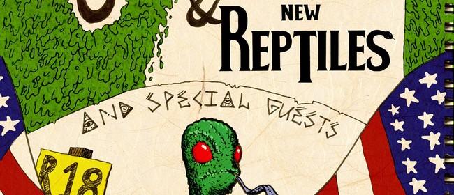 New Reptiles
