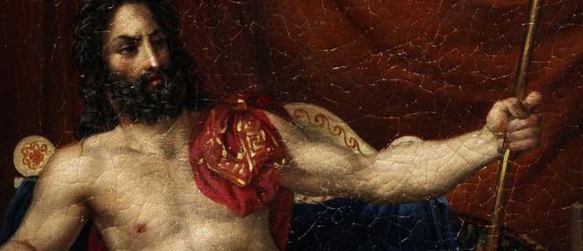 Dido & Aeneas presented by Handel Consort & Quire