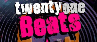 Twentyone Beats