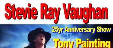 Stevie Ray Vaughan 25 Year Anniversary Show