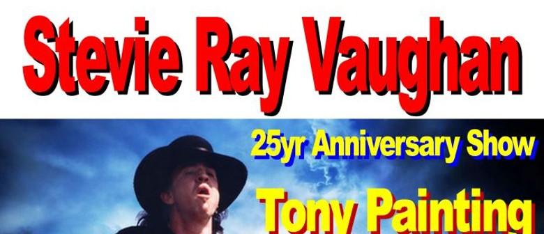 Stevie Ray Vaughan 25 Year Anniversary Show