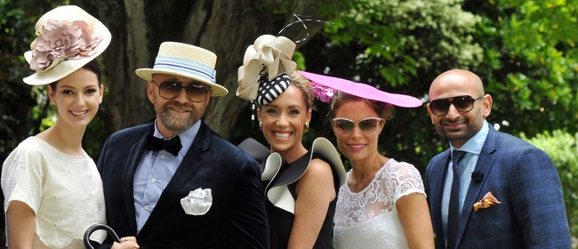 Sofitel Luxury Hotels Melbourne Cup Day