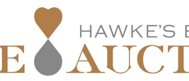 Pre-Tasting of Hawke's Bay Wine Auction wines