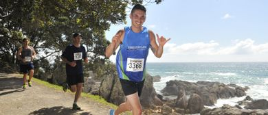 Mainfreight City to Surf & Bay of Plenty Times Surf to Surf