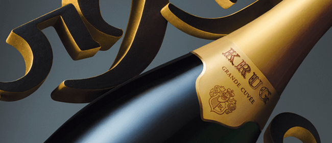 An Exclusive Krug Experience