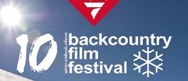 Back Country Film Festival - Torpedo 7