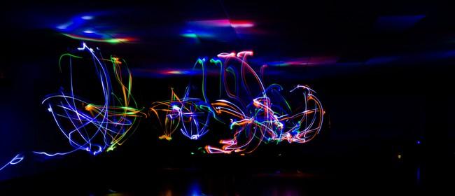 Fingerlight Groove