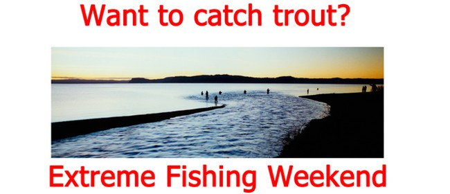 Fishhos Weekend