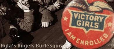 Victory Girls Burlesque