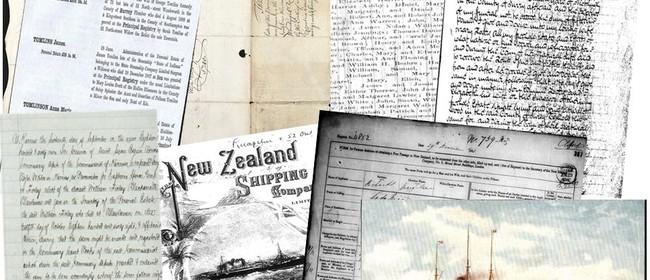 Auckland Family History Expo