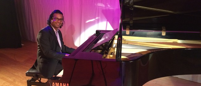 The Manly Jazz Club - Opening Night