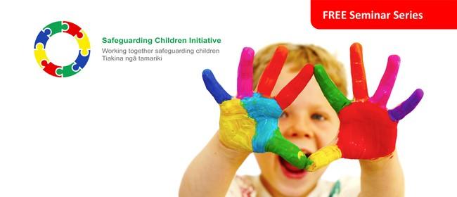 Nelson Safeguarding Children Attachment Seminar