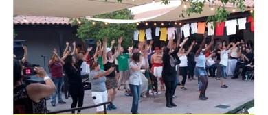 Community Dance Class