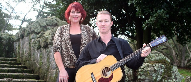 SNAP Acoustic Duo