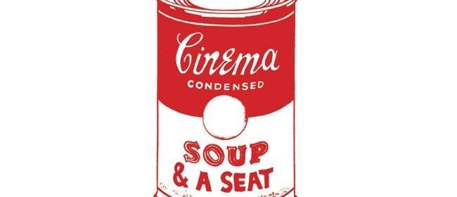 Soup & A Seat