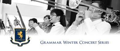 Grammar Winter Concert Series I