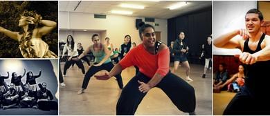 Pacific Dance Classes