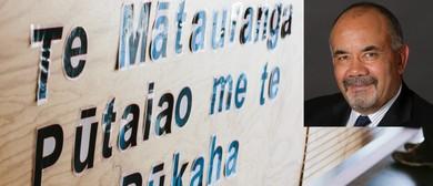 Te Wiki o te Reo Maori – Maori Language Week