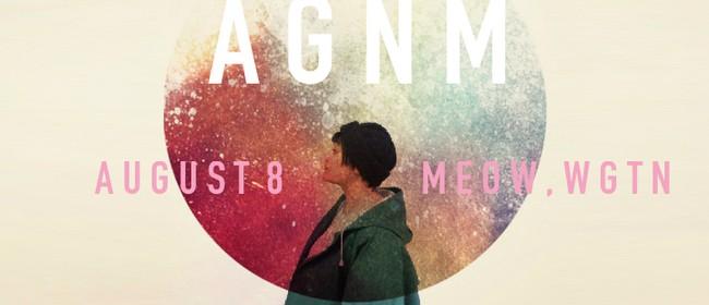 A Girl Named Mo: Showcase