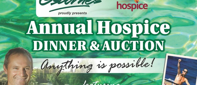 Annual Hospice Dinner and Auction