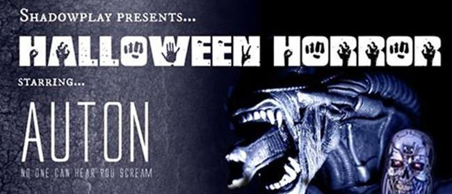 Halloween Horror - Spring Shadowplay Event