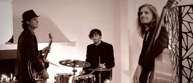 CJC: Andy Smith Trio / Siobhan Leilani Band