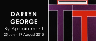 Darryn George: By Appointment (2015)