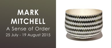 Mark Mitchell: A Sense of Order (2015)