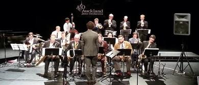 Auckland Jazz Orchestra
