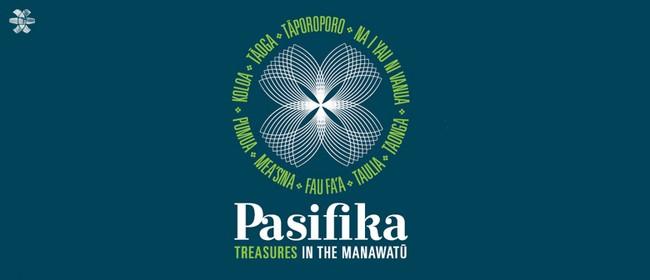 Pasifika - Treasures in the Manawatu