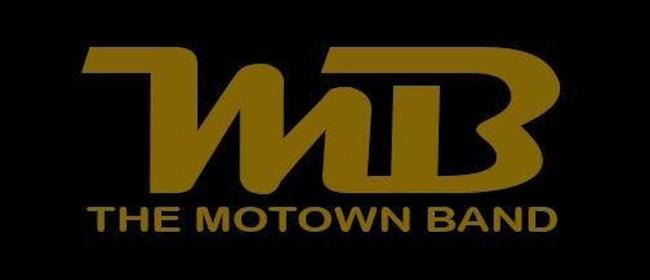 The Motown Band w/ Tane Tari