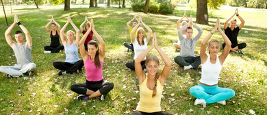 Yoga & Living Foods Retreat