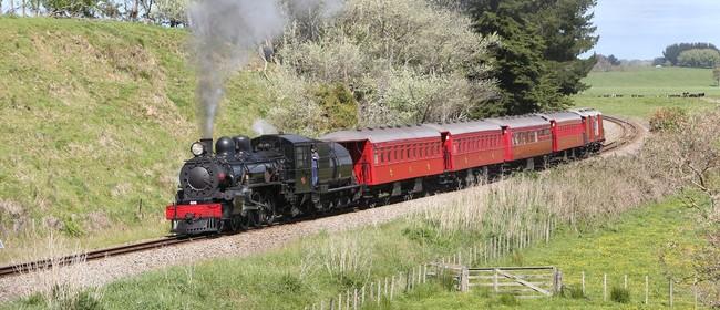 The Passchendaele Express