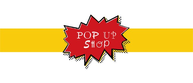 Hawkes Bay Pop Up Shop