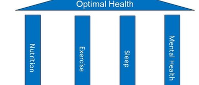 Optimal Health & Success