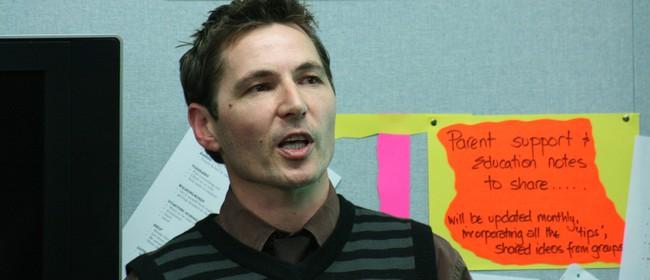 Nathan Wallis: Brain Development - Parenting Week