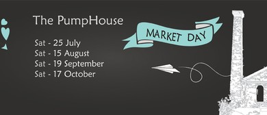 The PumpHouse Market Day