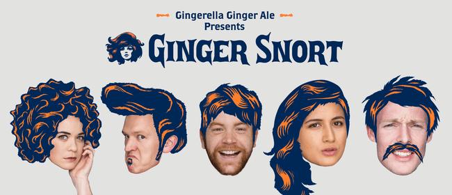 Ginger Snort