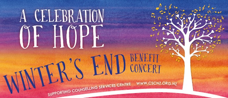 Winter's End - A Celebration of Hope Benefit Concert