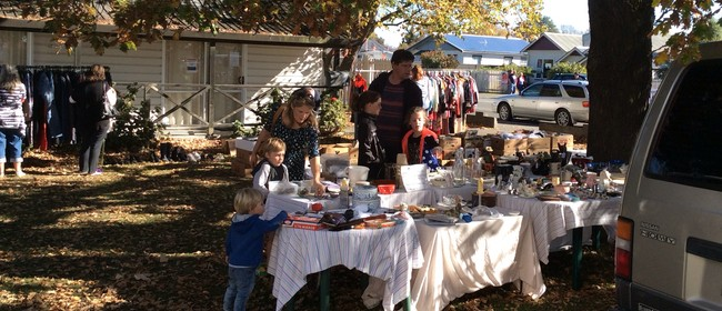 Rangiora Markets & Car Boot Sales