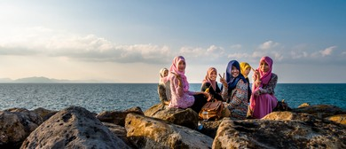 Aceh Revives - Celebrating 10 years of Tsunami Recovery