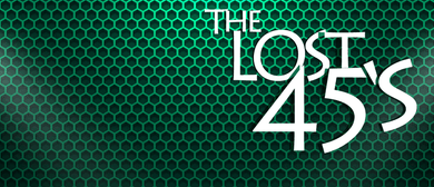 Napier covers Band The Lost 45s